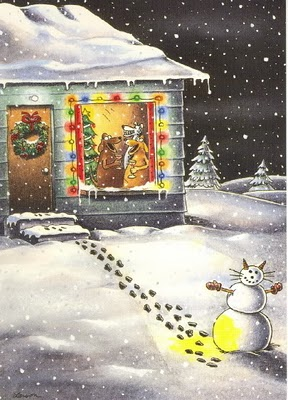 CFOT Annual The Far Side Christmas - Page 2 - CorvetteForum ...